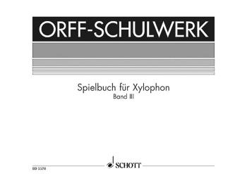 Spielbuch für Xylophone - Two-Octave Xylophone (HL-49005777)