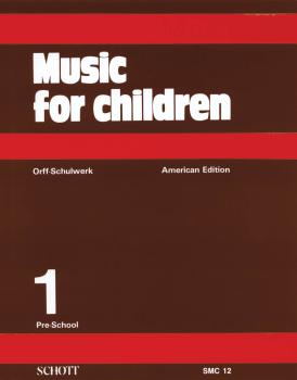 Music for Children (Volume 1) (HL-49012137)