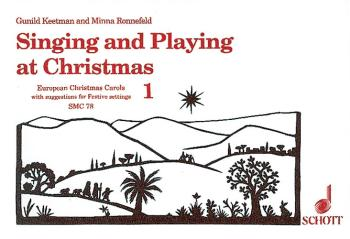 Singing and Playing at Christmas, Volume 1 (Performance Score) (HL-49012195)