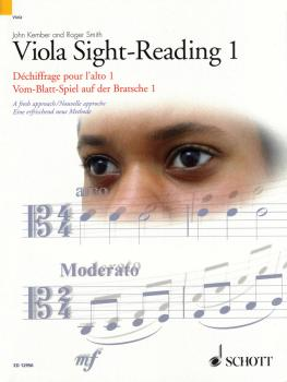 Viola Sight-Reading 1 (HL-49016682)