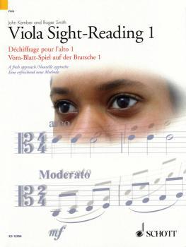 Viola Sight-Reading 1 (HL-49016682)