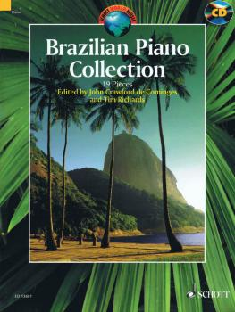 Brazilian Piano Collection (HL-49044211)
