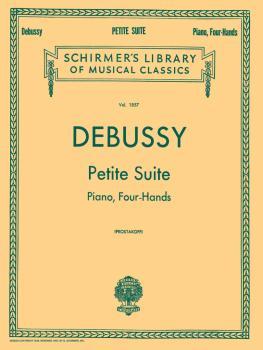 Petite Suite (Piano Duet) (HL-50262320)