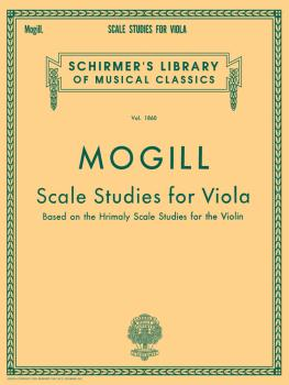 Scale Studies for Viola (Viola Method) (HL-50262330)