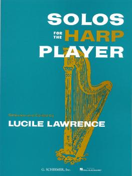 Solos for the Harp Player (Harp Solo) (HL-50330750)