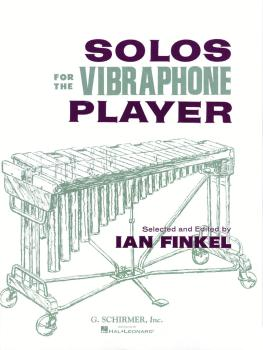 Solos for the Vibraphone Player (HL-50332660)