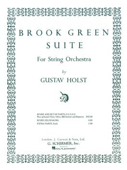Brook Green Suite (HL-50344170)