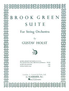 Brook Green Suite (HL-50344170)