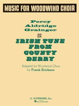Irish Tune from County Derry (Score and Parts) (HL-50362860)