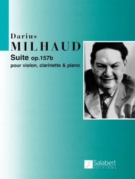 Suite Op. 157b (Score and Parts) (HL-50412170)