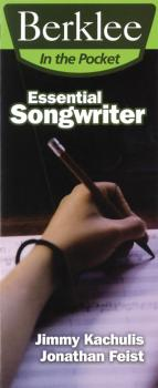 Essential Songwriter: Craft Great Songs & Become a Better Songwriter (HL-50448051)
