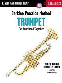 Berklee Practice Method: Trumpet (Trumpet) (HL-50449432)