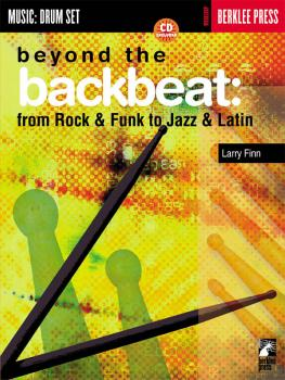 Beyond the Backbeat (from Rock & Funk to Jazz & Latin) (HL-50449447)