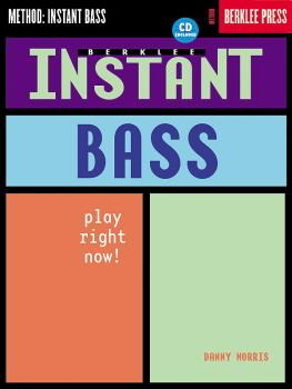 Instant Bass (Play Right Now!) (HL-50449502)