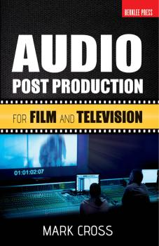 Audio Post Production (For Film and Television) (HL-50449627)