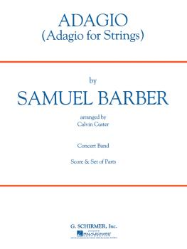 Adagio for Strings (HL-50481484)
