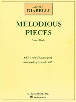 Melodious Pieces, Op. 149 (Piano Duet) (HL-50482961)