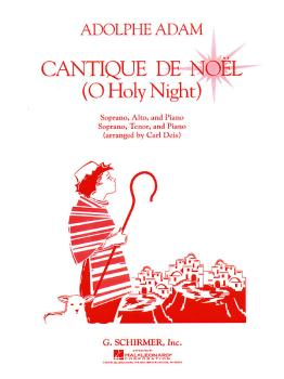 Cantique de Noël (O Holy Night) (Vocal Duet) (HL-50483073)