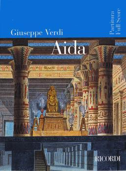 Aida (Full Score) (HL-50483858)