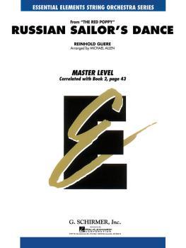 Russian Sailor's Dance (HL-50485724)