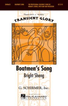 Boatmen's Song: Transient Glory Series (HL-50486623)