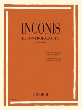 The Contrabassoon (Il Controfagotto): History and Technique Storia e t (HL-50499520)
