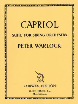 Capriol Suite (HL-50500500)