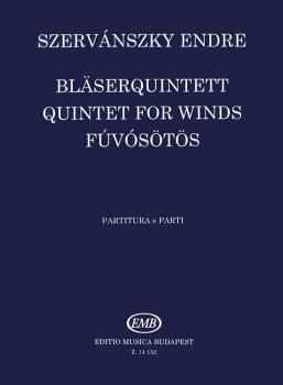 Wind Quintet No. 1 (HL-50510580)