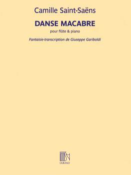 Danse Macabre (Flute and Piano) (HL-50565814)