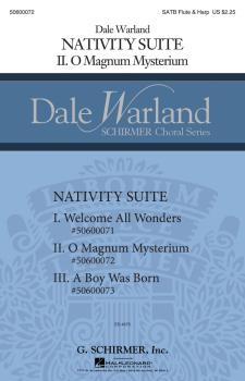 O Magnum Mysterium: Dale Warland Choral Series (HL-50600072)