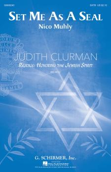 Set Me as a Seal: Judith Clurman Choral Series (HL-50600240)