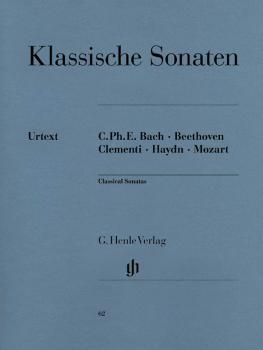 Classical Piano Sonatas (HL-51480062)