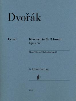Piano Trio No. 3 in F minor, Op. 65 (HL-51481230)