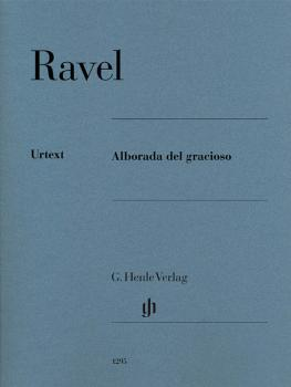Alborada del gracioso (HL-51481295)