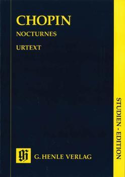 Nocturnes (Piano Solo) (HL-51489185)
