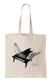 Faber Piano Adventures Tote Bag (HL-90006821)