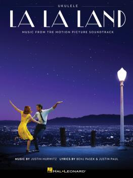 La La Land: Music from the Motion Picture Soundtrack (HL-00222282)