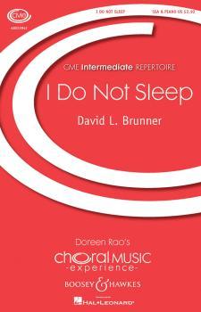 I Do Not Sleep (CME Intermediate) (HL-48023941)