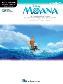 Moana (Viola) (HL-00224803)