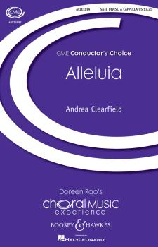 Alleluia: CME Conductor's Choice (HL-48023891)
