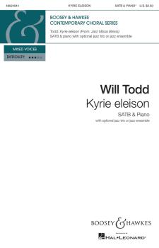 Kyrie Eleison (HL-48024044)