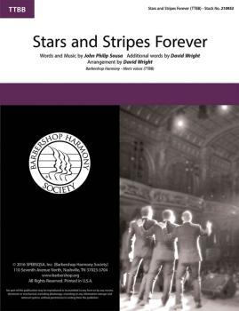 The Stars and Stripes Forever (HL-00234455)