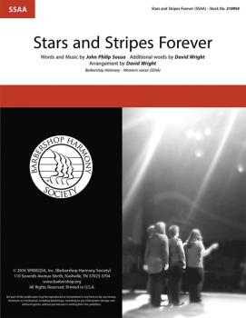 The Stars and Stripes Forever (HL-00234456)
