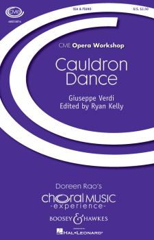 Cauldron Dance (CME Opera Workshop) (HL-48023874)