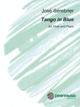 Tango in Blue (Flute and Piano) (HL-00158956)