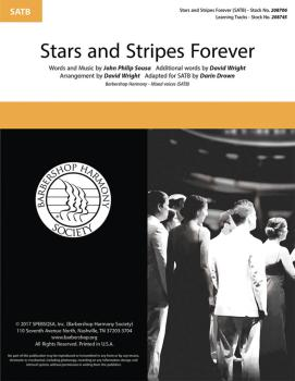 The Stars and Stripes Forever (HL-00234457)