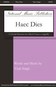 Haec Dies (HL-00232893)
