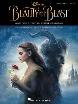 Beauty and the Beast: Music from the Motion Picture Soundtrack (HL-00234049)