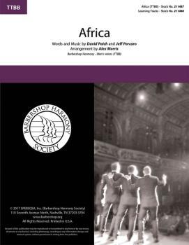 Africa (HL-00241378)