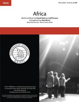 Africa (HL-00241380)